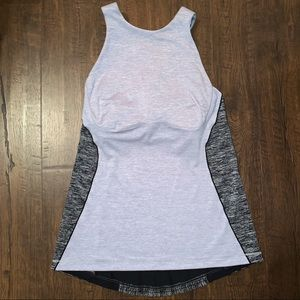 Lululemon | Spin It to Win It Tank Top